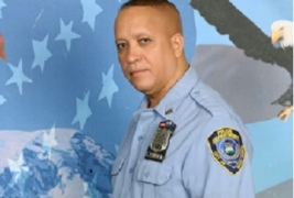 Miguel Paulino presidente Orden Fraternal 920 Policía NY muere del Covid-19