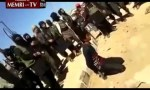 ISIS omoara pentru apostazie