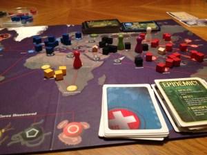 Jugando contra el Juego: Juegos Cooperativos (I)