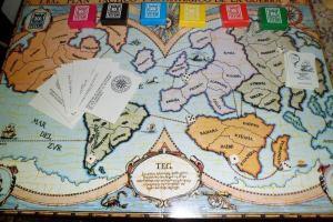 Cinco formas de conquistar el mundo aparte del TEG