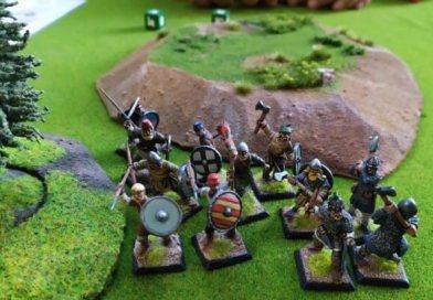 Nota sobre el Club Rosario Wargames en El Regional