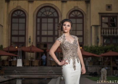 Matric Dance Portrait Photography