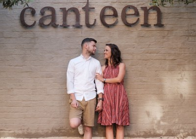 Engagement Photography and Portraits by Elkan Butler