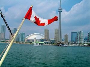 14 Toronto Skyline