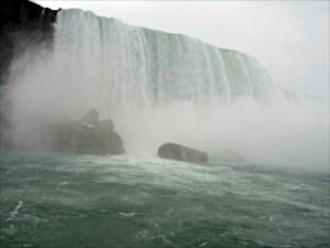 18 Niagarafälle