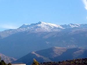 Sierra Nevada 2015-11-06 Foto Elke Backert