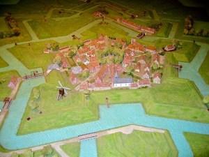 Festungsstadt Bourtange (1)