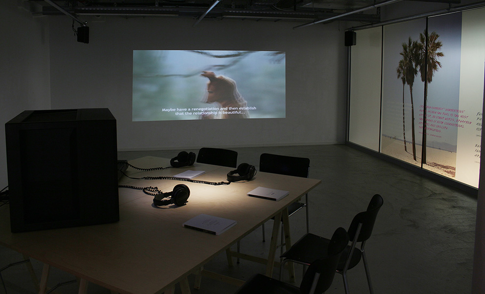 Red-Min(e)d_02_Installation-View_ZHdK-Zurich-2015_Suzanne-Lacy's-IDP-in-feminist-curatorial-thought_990