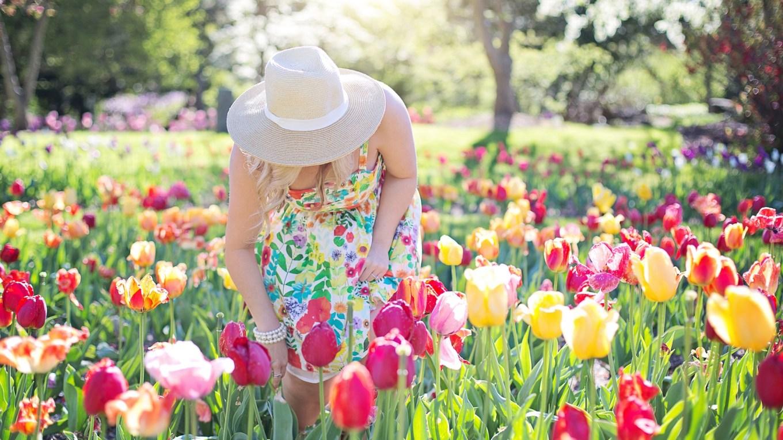 Frühlingsmärchen
