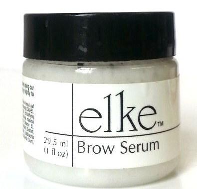 elke® Brow Creme Serum