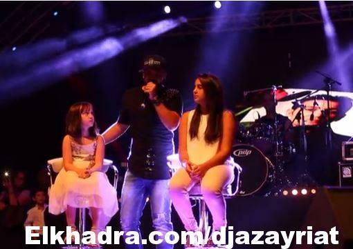 بالفيديو بنات الشاب عقيل في مهرجان الراي بوجدة