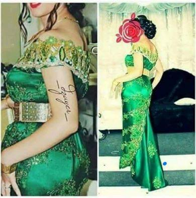 جديد مودلات في قمة الروعة لفساتين الاعراس و المناسبات  للعرائس2017