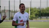 Communication officiel de l'Inter sur Issak Belfodil 6