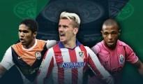 Brahimi , Griezmann, Costa - who should Bayern Munich sign this summer? 10