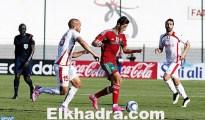 Eliminatoires CAN U23: Maroc 1-0 Tunisie 28