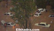 Algérie : De fortes pluies se sont abattues sur la wilaya de Constantine (photos) 11