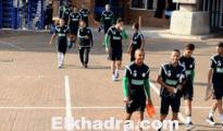 Lesotho-Algérie : Elkhadra débarquent à Maseru entre optimisme et vigilance 24
