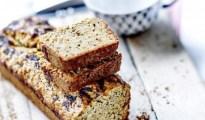 Le bread cake, le gâteau santé du petit-déjeuner 12