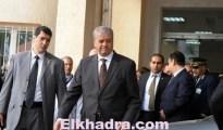 Sellal en visite de travail samedi dans la wilaya d'El Oued 18