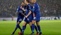 Premier League : emmené par un trio Vardy-Mahrez-Slimani de feu, Leicester City gifle Manchester City ! 19
