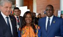 Abdelmalek Sellal à Addis-Abeba pour le 28ème sommet de l'Union africaine 36