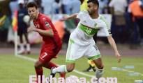 CAN 2017 : Algérie 1 – 2 Tunisie, Elkhadra n'ont plus leur destin en main 4