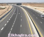 Réunion interministérielle consacrée au dossier de l'entretien de l'autoroute est-ouest et aux mesures du péage 3
