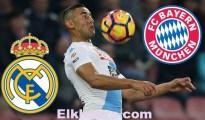 Equipe d'Algérie : Zidane donne son accord pour Ghoulam ! 26