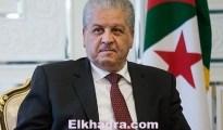 Abdelmalek Sellal reçoit le ministre éthiopien des Affaires étrangères 2