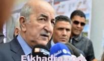 Tebboune reçoit les ambassadrices des Etats-Unis et du Canada en Algérie 13