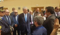 Abdelmalek Sellal inaugure des réalisations socio-économiques au niveau de la wilaya déléguée d'In-Salah 24