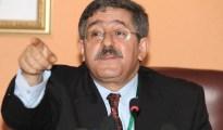 """LÉGISLATIVES : OUYAHIA À PARTIR D'ORAN """"Bouteflika interdit l'endettement extérieur"""" 23"""
