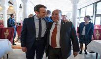 Lamamra : « Emmanuel Macron est un ami de l'Algérie » 39