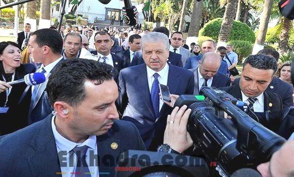 Sellal : L'annonce du nouveau Gouvernement interviendra après l'installation de l'APN 2