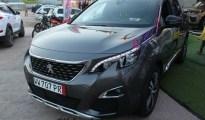 Un revendeur multimarques propose le nouveau Peugeot 3008 à 6 200 000 da (licence) 6