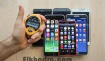 Top 10 : les smartphones avec la meilleure autonomie (avril 2017) 10