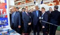 """Sellal à la Foire internationale d'Alger: """"il faut gagner la bataille de l'export"""" 10"""