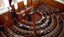 Conseil de la nation: Tebboune présente le Plan d'action du gouvernement 17