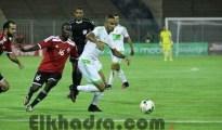 EN A' : 19 joueurs en stage à Sidi-Moussa 34