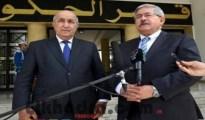 Ouyahia : « J'espère être à la hauteur de la confiance accordée par Bouteflika pour l'application de son programme » 2