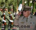Gaïd Salah en visite à l'Académie militaire de Cherchell à compter de mercredi 4