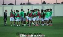 La sélection algérienne des joueurs locaux en stage à partir du 17 décembre à Sidi-Moussa 49