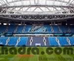 COUPE DU MONDE 2018 Les stades prêts à accueillir les supporters Lun 4