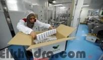 """70 ENTREPRISES ALGÉRIENNES ET ÉTRANGÈRES PRENNENT PART AU SALON «ALGERIA HEALTH» Un tournant pour les médicaments """"made in bladi""""? 4"""