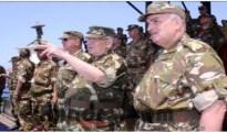 Gaïd Salah :« L'ANP poursuit son parcours vers l'acquisition de davantage de force » 27