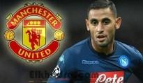 Faouzi Ghoulam proche de rejoindre Manchester United 6