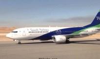 Algérie: Sonatrach dissout une filiale de Tassili Airlines 27