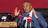 Hauts plateaux: préparatifs pour la réorganisation administrative et la création de wilayas déléguées 26