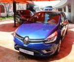 Renault Algérie : Ouverture des pré-commandes de la CLIO 4 MIB 3