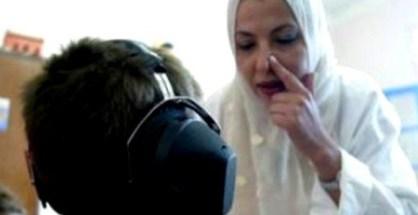 Trois enfants sur 1000 en Algérie soufrent de surdité et manque du langage 2